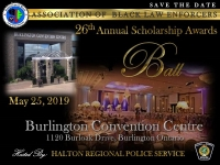 A.B.L.E. 26th Annual Scholarship Ball